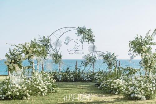 小井婚礼策划案例《Dreamcatcher》